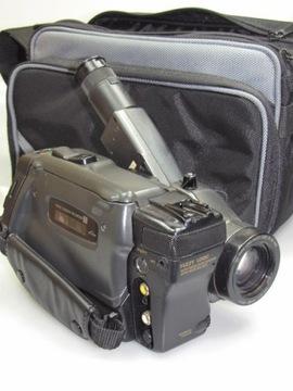 SANYO VM-EX30P - KAMERA 8mm. доставка товаров из Польши и Allegro на русском