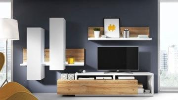 Современная стенка мебель для гостиной доставка товаров из Польши и Allegro на русском