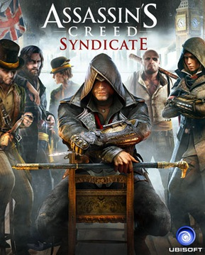 Assassin's Creed Syndicate PL PC klucz UPLAY