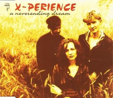 X-Perience - A Neverending Dream доставка товаров из Польши и Allegro на русском
