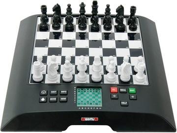 Компьютер шахматы ChessGenius Millenium шахматы доставка товаров из Польши и Allegro на русском