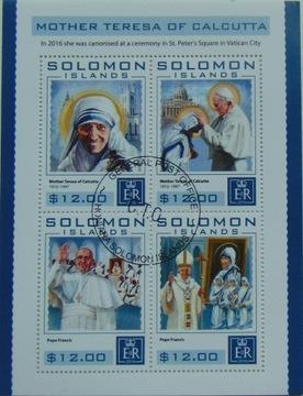 Мать Тереза религия Острова Соломона arkusik #28120 доставка товаров из Польши и Allegro на русском