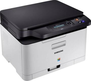 Многофункциональное устройство Samsung Xpress C480 доставка товаров из Польши и Allegro на русском