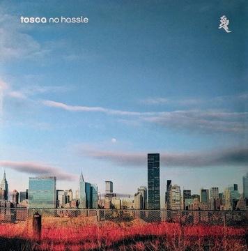 Tosca - No Hassle 2LP BLUE VINYL RSD 2019 EDITION доставка товаров из Польши и Allegro на русском