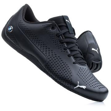Мужская обувь Puma BMW MMS Drift Cat 5 306421 01 доставка товаров из Польши и Allegro на русском