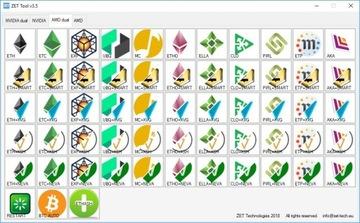 ZETOS App aplikacja koparki kryptowalut доставка товаров из Польши и Allegro на русском
