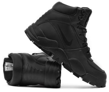 Зимние Ботинки Мужские Nike Rhyodomo BQ5239 001 р. 43 доставка товаров из Польши и Allegro на русском