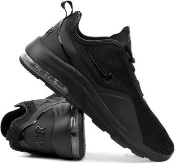 Мужская обувь Nike Air Max Motion AO0266 004 р. 43 доставка товаров из Польши и Allegro на русском