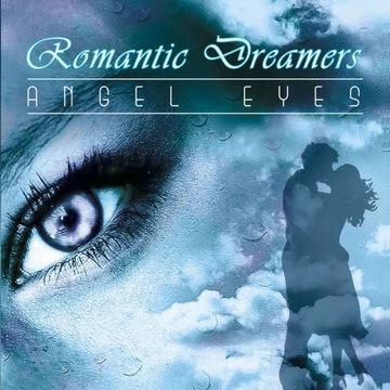 Романтические Мечтатели-Angel Eyes /CDS ,MODERN TALKING доставка товаров из Польши и Allegro на русском