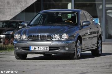Jaguar X-Type Privilege V6 3.0 Full 4x4 мощный СНГ доставка товаров из Польши и Allegro на русском