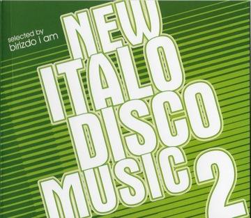 New Italo Disco Music 2 2017 ХРАНЕНИЯ CD доставка товаров из Польши и Allegro на русском
