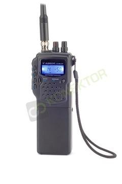 ALBRECHT AE 2990 CB radio ręczne przenośne z SSB доставка товаров из Польши и Allegro на русском