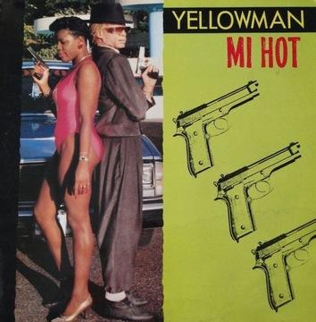 Yellowman Мне Hot 12