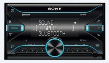 SONY DSX-B700 автомагнитола 2DIN Android MP3 доставка товаров из Польши и Allegro на русском