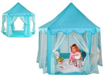 Палатка для Детей Дворец для Сада, Дома, Коттедж Замок доставка товаров из Польши и Allegro на русском
