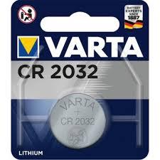 Литиевая батарея VARTA CR2032 CR 2032 3V x 10 доставка товаров из Польши и Allegro на русском