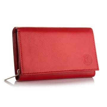 BETLEWSKI кошелек женский кожаный RFID кожа карты доставка товаров из Польши и Allegro на русском