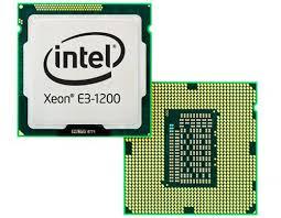 Intel Xeon E3-1225 3,10-3,40 Ггц 6 МБ LGA 1155 +паста доставка товаров из Польши и Allegro на русском