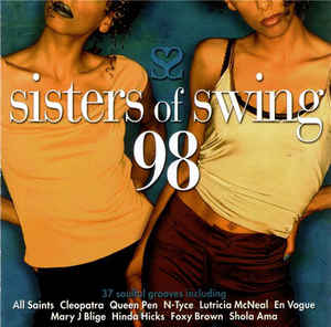 Sisters Of Swing 98 доставка товаров из Польши и Allegro на русском