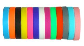 браслет силиконовый браслет резиновый 5+1 БЕСПЛАТНО доставка товаров из Польши и Allegro на русском