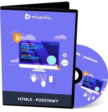 КУРС HTML5 ОСНОВЫ доставка товаров из Польши и Allegro на русском