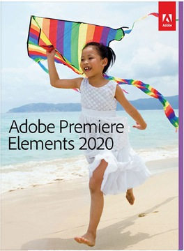 Adobe Premiere Elements 2020 WIN/MAC доставка товаров из Польши и Allegro на русском