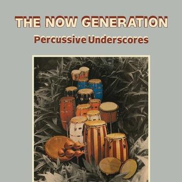 Питер Lüdemann / Пит Троя - The Now Generation LP доставка товаров из Польши и Allegro на русском