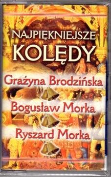 BRODZIŃSKA MORKA Najpiękniejsze Kolędy Folia доставка товаров из Польши и Allegro на русском