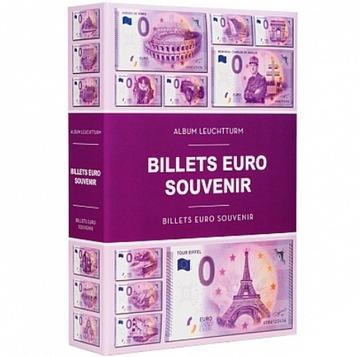 LEUCHTTURM ALBUM NA 420 BANKNOTY 0 EURO доставка товаров из Польши и Allegro на русском
