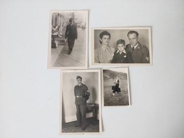 Оригинальные фотографии немецкого пилота 4 шт. доставка товаров из Польши и Allegro на русском