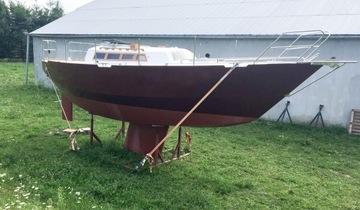 Морские яхты Van de Stadt 29