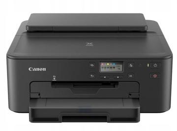 Струйный принтер CANON PIXMA TS705 Туши XXL доставка товаров из Польши и Allegro на русском