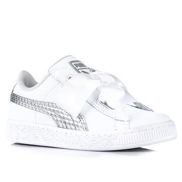 Детская обувь Puma Basket Heart Coated 368975 доставка товаров из Польши и Allegro на русском