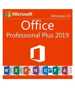 Office 2019 Professional Plus 32/64 BIT ВЕРСИЯ PL доставка товаров из Польши и Allegro на русском