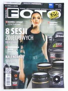 ФОТО КУРЬЕР 1-2/2012 8 ФОТОСЕССИЙ доставка товаров из Польши и Allegro на русском