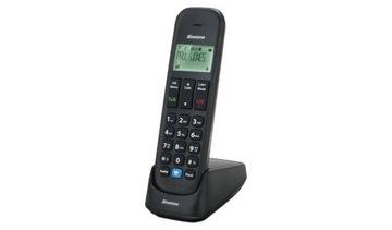 Телефон стационарный беспроводной с секретаршей. доставка товаров из Польши и Allegro на русском