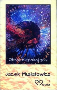 Картридж - Образ, вызывающий тревогу, - Глеб Musiatowicz доставка товаров из Польши и Allegro на русском