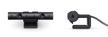 Камера V2 SONY PlayStation 4 Camera PS4 VR PRO доставка товаров из Польши и Allegro на русском