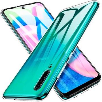 Чехол для Samsung Galaxy A50 / A30s / A50s + СТЕКЛО доставка товаров из Польши и Allegro на русском