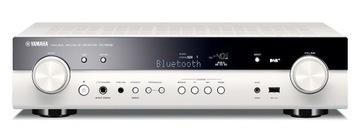 YAMAHA RX-S602 DAB WI-FI БЕЛЫЙ BT MusicCast 4K JM доставка товаров из Польши и Allegro на русском