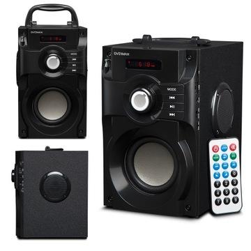 Bluetooth динамик Soundbeat 2.0 USB SD AUX РАДИО доставка товаров из Польши и Allegro на русском
