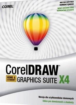 (Corel DRAW X4 H&S ru 3 ПК ДЛЯ ДОМА CorelDRAW) доставка товаров из Польши и Allegro на русском