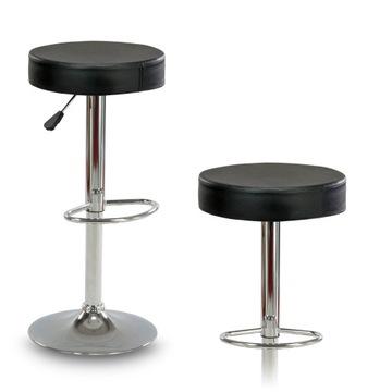 Hoker барный стул поворотный хром Imago Sofotel доставка товаров из Польши и Allegro на русском