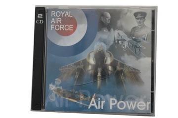 Royal Air Force - Air Power доставка товаров из Польши и Allegro на русском