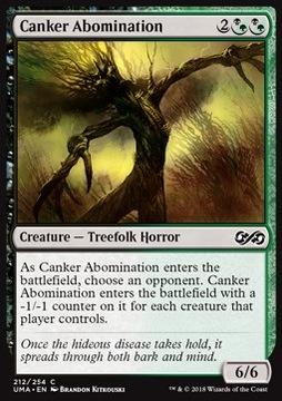 2x Canker Abomination UMA * Gratisy Pjotrekkk* доставка товаров из Польши и Allegro на русском