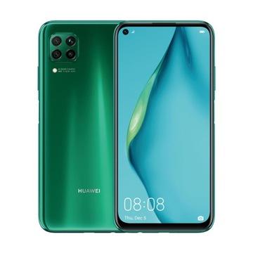 Смартфон Huawei P40 Lite 6/128 ГБ Dual SIM LTE NFC доставка товаров из Польши и Allegro на русском