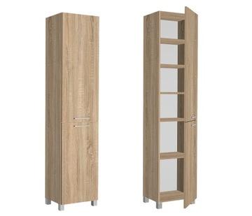 Столбик для ванной комнаты Шкаф - SONOMA - ЛИССАБОН 40 доставка товаров из Польши и Allegro на русском