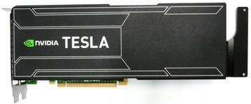 Графический ускоритель NVIDIA TESLA K20X 6GB GDDR5 доставка товаров из Польши и Allegro на русском