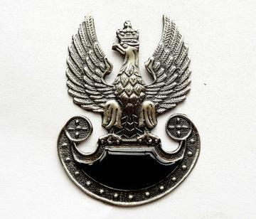 ОРЕЛ СПЕЦИАЛЬНЫХ ВОЙСК - металлический орел доставка товаров из Польши и Allegro на русском