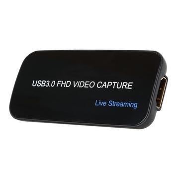 U1m как UltraVideoCap UVC Потоковое 4K 1080p60 доставка товаров из Польши и Allegro на русском